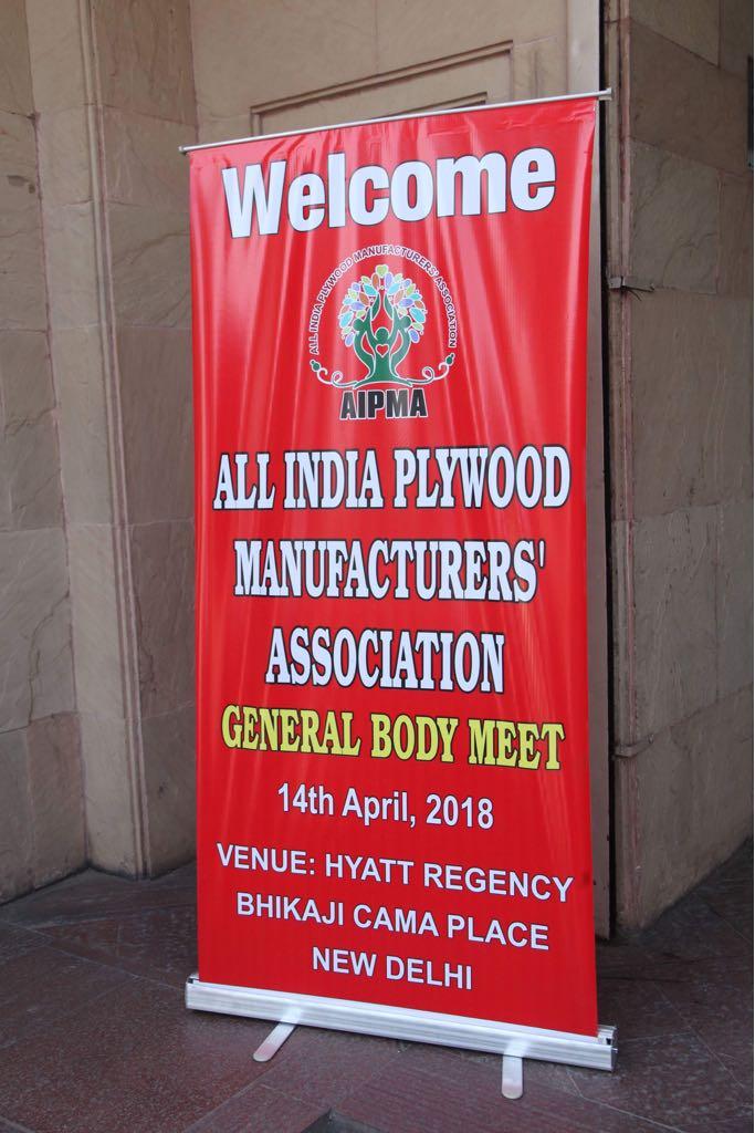 General Body Meet