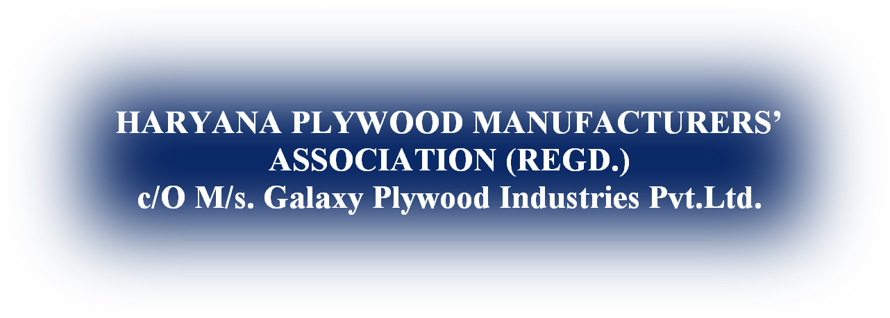 Haryana Plywood Manufacturers Association