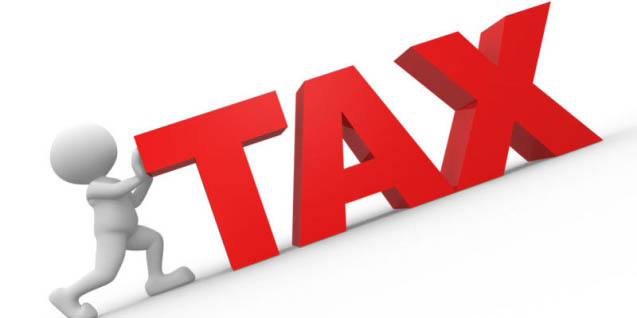 Gst Payers Tax