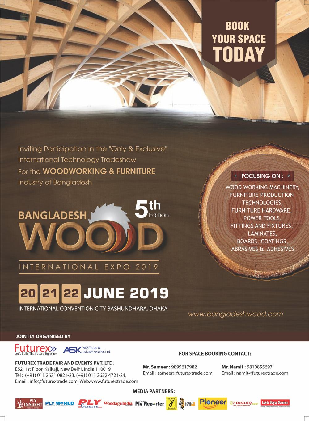 Bangladesh Wood