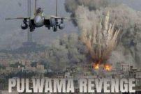 आतंकवाद खत्म करने का आगाज-Pulwama