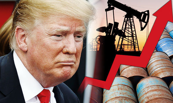 Trump administration to eliminate Iran oil