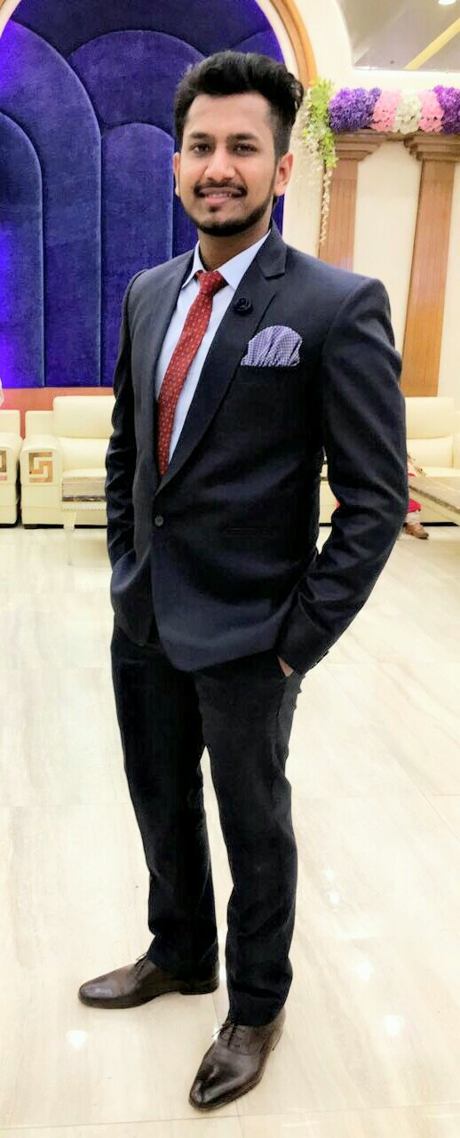 Akash Bindal