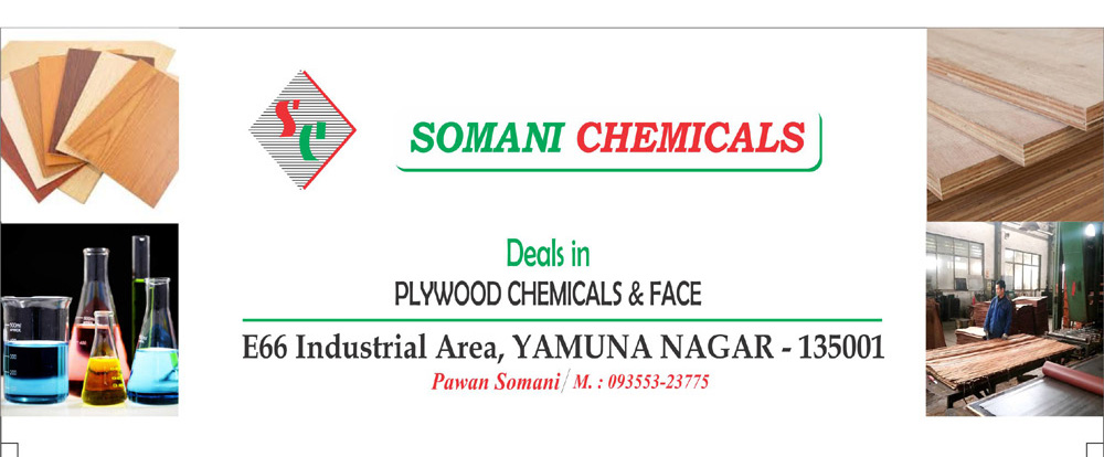 Somani Chemicals