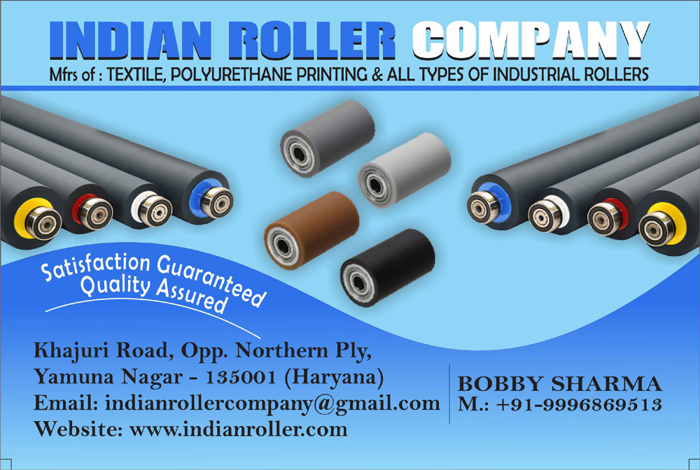 Indian Roller Company