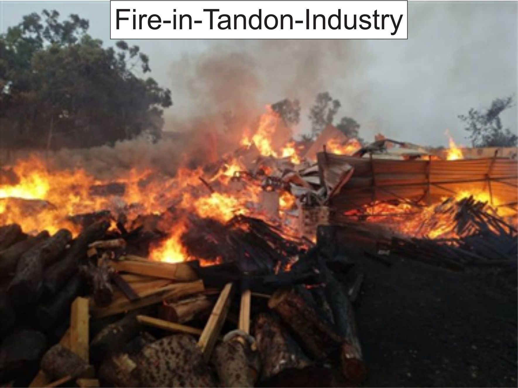 Fire-in-Tandon-Industry