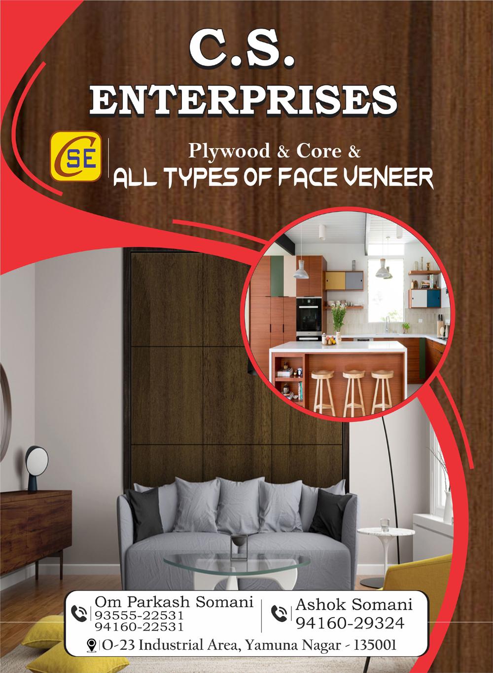C.S. Enterprises
