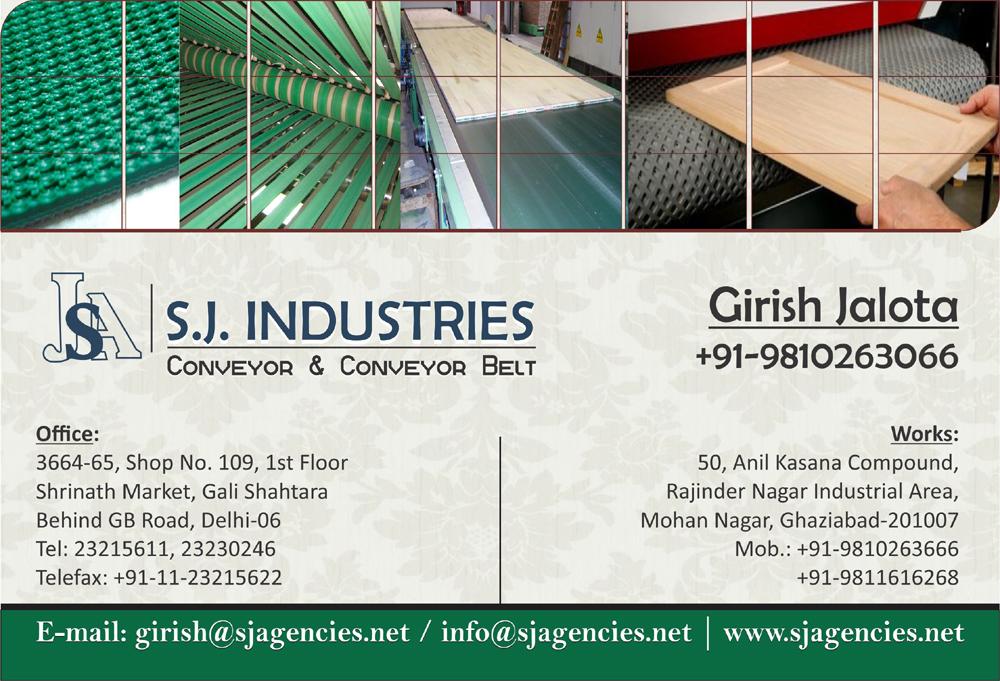 S.J Industries