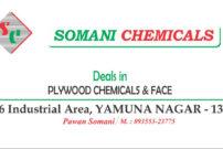 Somani Chemicals