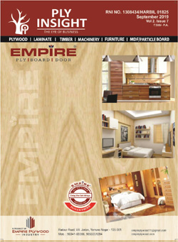 Empire Plywood Corporation
