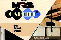 MRS Plywood