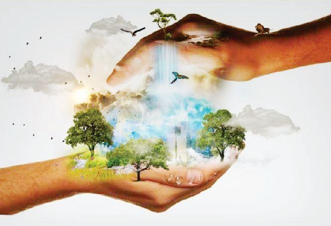 प्राकृतिक संसाधनों का