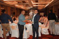 ILMAs Director Mr. Amrat Patel