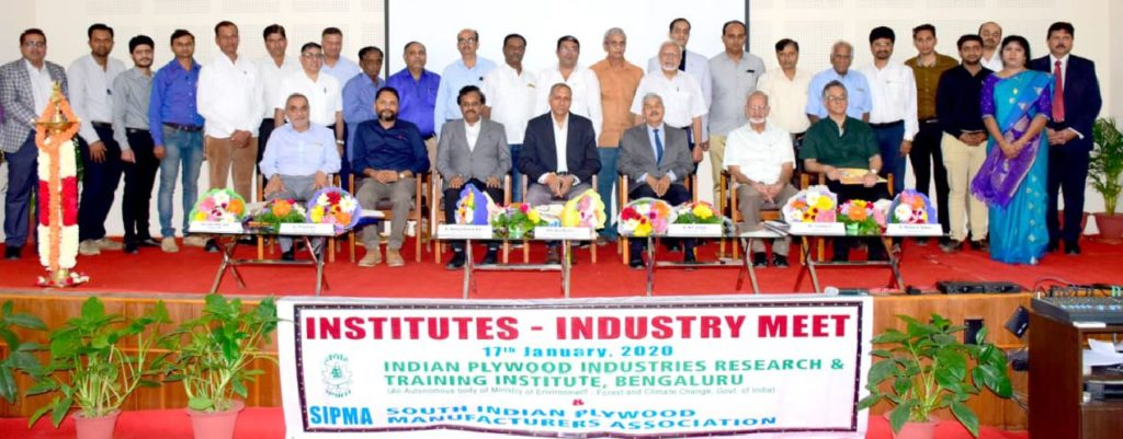 SOUTH INDIAN INDUSTRY SIPMA