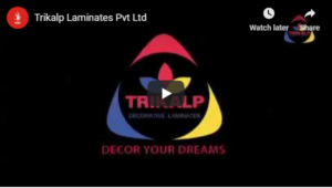 Trikalp Laminates Pvt Ltd